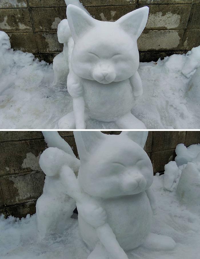 dragon ball escultura