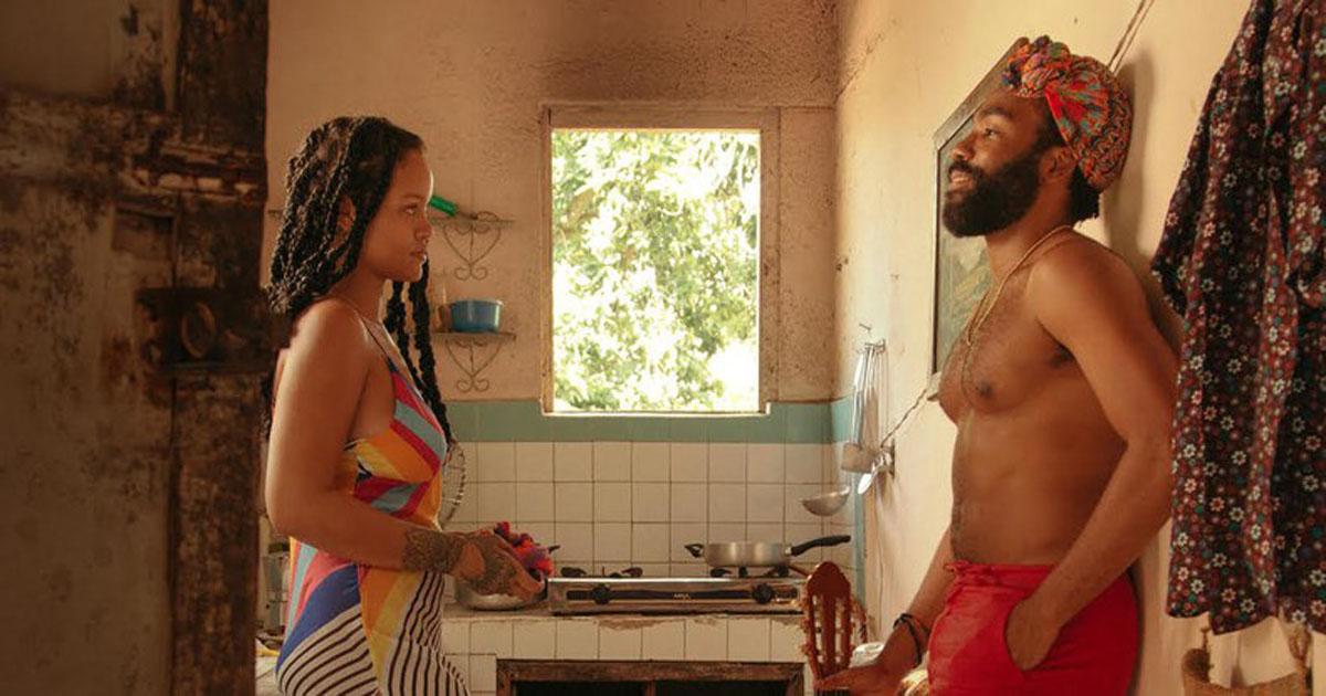 filmes originais Amazon Prime guava island