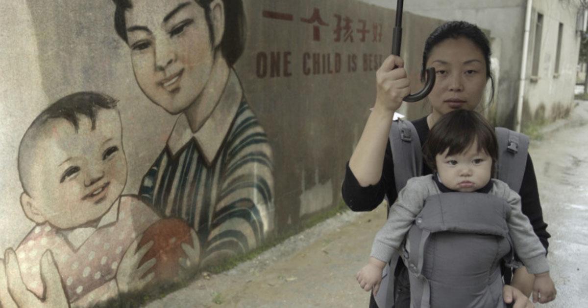 filmes originais Amazon Prime one child nation