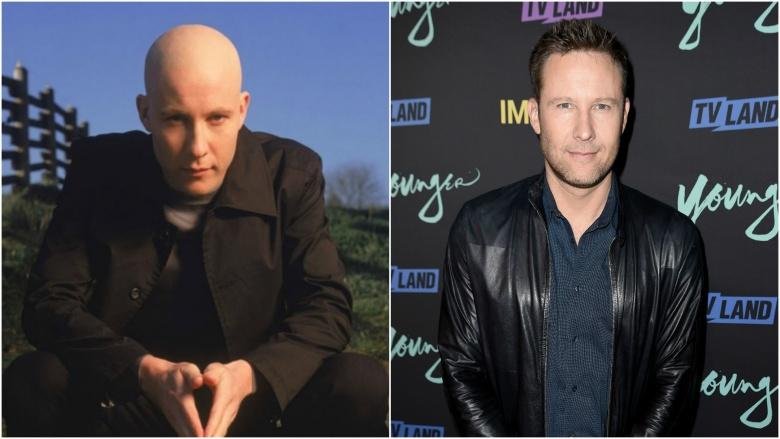 michael-rosenbaum-lex-luthor atores e atrizes de Smallville